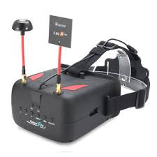 Eachine VR D2 Pro - fpv videobrille