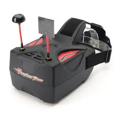 eachine googles two - fpv videobrille hd
