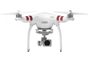 DJI Phantom 3 DJI refurbished store lostindrones