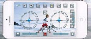 eachine e50 smartphone steuerung mini drone elfie