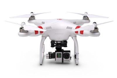 Lostindrones - FAQ - was ist ein Quadcopter - dji-phantom