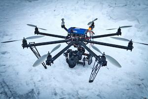 was ist ein oktocopter - FAQ Lost in drones