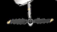 DJI mavic pro platinum rotoren - lostindrones